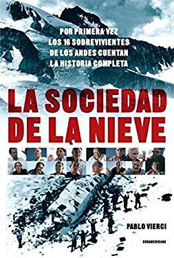 La Sociedad de La Nieve 9780307392817