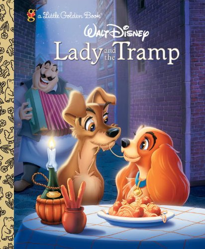 Lady and the Tramp 9780307001139