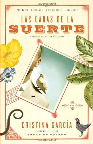 Las Caras de La Suerte 9780307276810