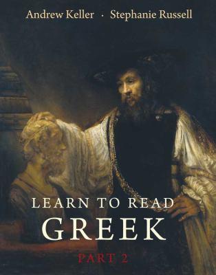 Learn to Read Greek, Part 2 9780300115901