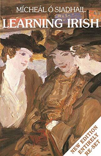 Learning Irish: An Introductory Self-Tutor 9780300064629