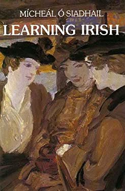 Learning Irish: An Introductory Self-Tutor 9780300042245