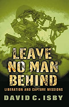 Leave No Man Behind: Liberation and Capture Missions 9780304362042