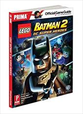 Lego Batman 2: DC Super Heroes 18387908