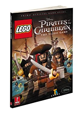 Lego Pirates of the Caribbean: The Video Game 9780307891259
