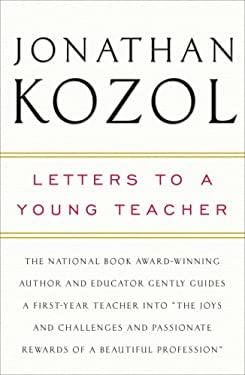 Letters to a Young Teacher 9780307393715