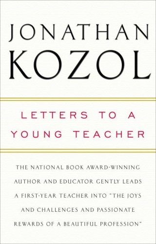 Letters to a Young Teacher 9780307393722