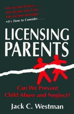Licensing Parents 9780306447662