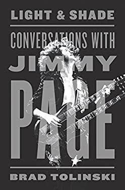 Light and Shade: Conversations with Jimmy Page 9780307985712