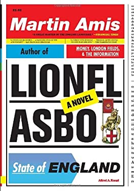 Lionel Asbo: State of England 9780307958082