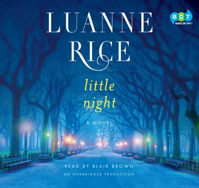 Little Night (Lib)(CD) 9780307704948