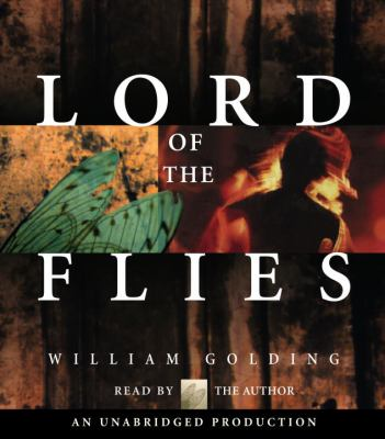 Lord of the Flies 9780307281708