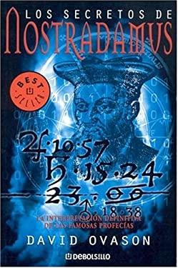 Los Secretos de Nostradamus 9780307376732