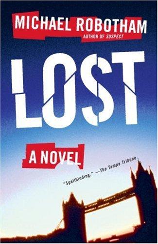 Lost 9780307275486