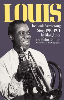 Louis, the Louis Armstrong Story, 1900-1971 9780306803246