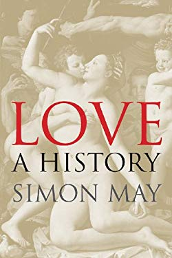 Love: A History 9780300187748