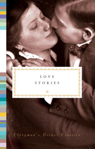 Love Stories 9780307270870