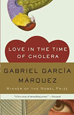 Love in the Time of Cholera 9780307389732