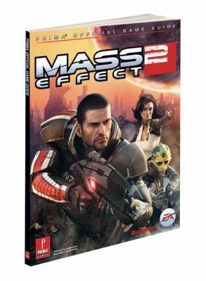 Mass Effect 2 9780307890078