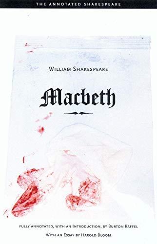 Macbeth 9780300106541