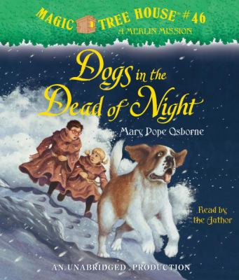 Dogs in the Dead of Night 9780307746627