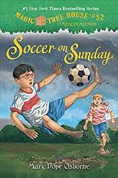 Soccer on Sunday (Magic Tree House (R) Merlin Mission) 22208320