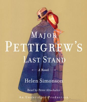 Major Pettigrew's Last Stand 9780307712844