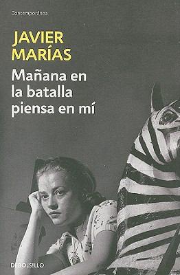 Manana en la Batalla Piensa en Mi 9780307393067