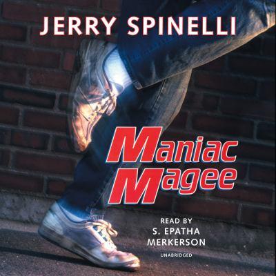 Maniac Magee 9780307243188