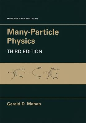 Many Particle Physics 9780306463389