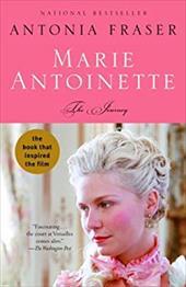 Marie Antoinette: The Journey 869512
