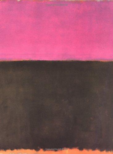 Mark Rothko 9780300081930