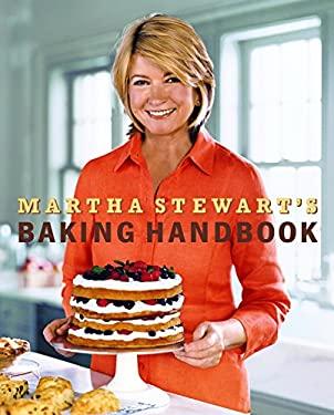 Martha Stewart's Baking Handbook 9780307236722