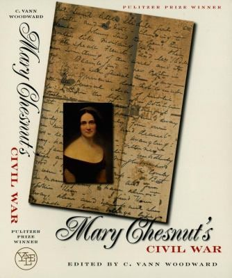Mary Chesnut's Civil War 9780300029796