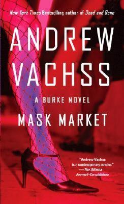 Mask Market 9780307278302