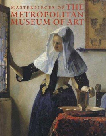 Masterpieces of the Metropolitan Museum of Art 9780300106152