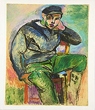 Matisse: In Search of True Painting 9780300184976