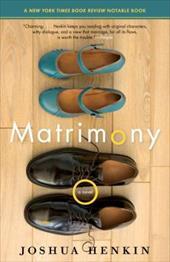 Matrimony 869467