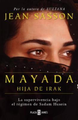 Mayada, Hija de Irak 9780307209320