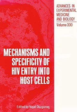 Mechanisms and Specificity of HIV Entry Into Host Cells