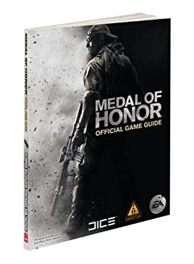 Medal of Honor 9780307469595