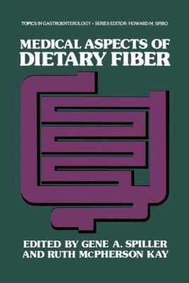 Medical ASP Dietary Fiber 9780306405075