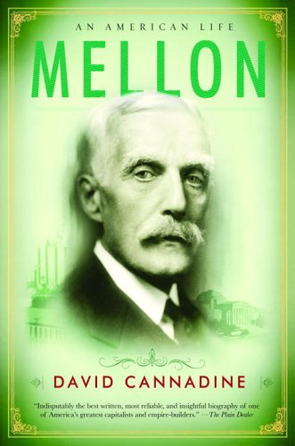 Mellon: An American Life 9780307386793