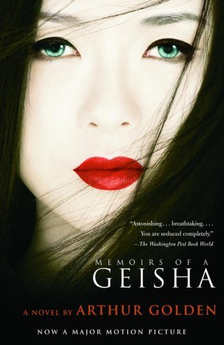 Memoirs of a Geisha 9780307275165