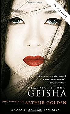 Memorias de una Geisha 9780307275301