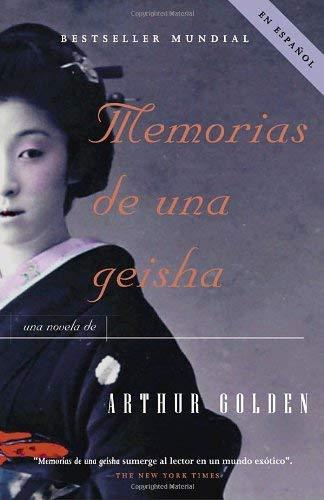 Memorias de una Geisha 9780307275318