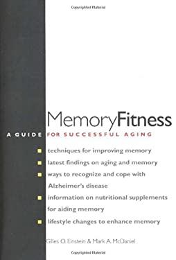 MemoryFitness: A Guide for Successful Aging