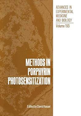 Method Porphyrin Photosensit 9780306422102