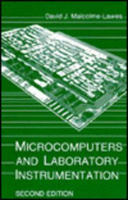 Microcomputers and Laboratory Instrumentation 9780306429033