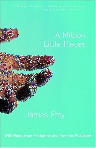 Million Little Pieces 9780307276902